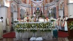Saint Anthony Shrine celebrates the annual feast - 2016
