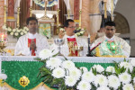 Eighth day novena in preparation for the feast of Relic of St Anthony.